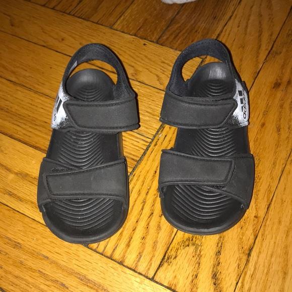 b657b5d0c Adidas Other - Adidas boys sandals